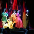 LAS DÉSPOTAS Teatro Broadway II 2009