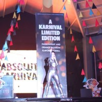 SHOW ABSOLUT KARNIVAL